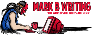 MARK WRITING